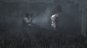 Silent Hill Homecoming image 7